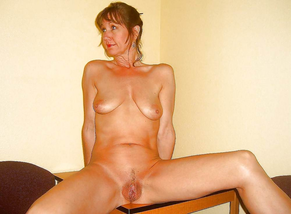 Mature Sex Grey Haired Mature Nude Women